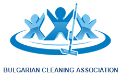 Logo for Bulgarian Cleaning Association