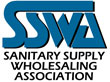 Logo for SANITARY SUPPLY WHOLESALING ASSOCIATION (SSWA)